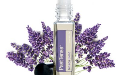 doTERRA Oil of the Month – Past Tense