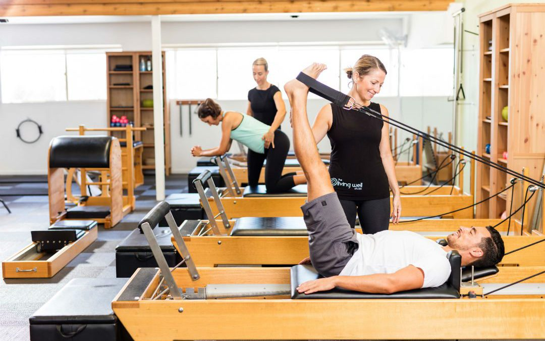 Pilates Changes in 2018