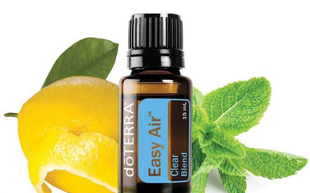 doTERRA's Easy Air